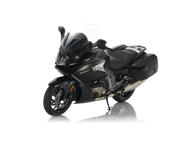 2017 BMW K 1600 GT in Sioux City, Iowa