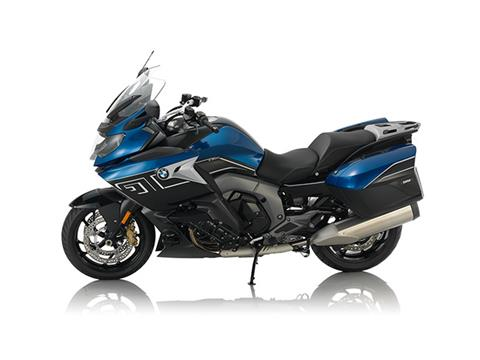 2017 BMW K 1600 GT in Hilliard, Ohio