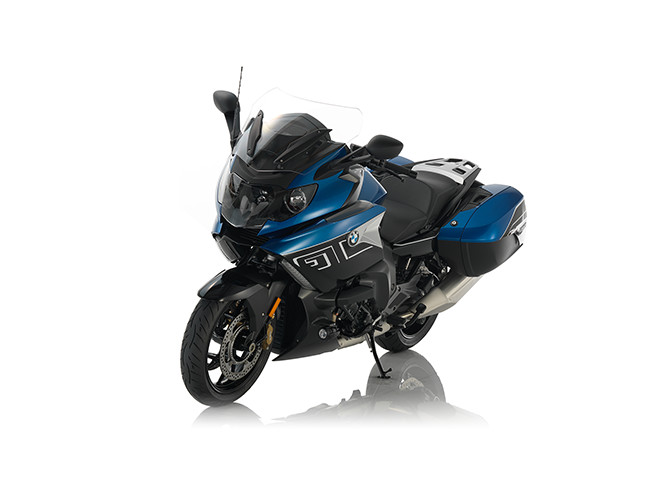 2017 BMW K 1600 GT in Omaha, Nebraska