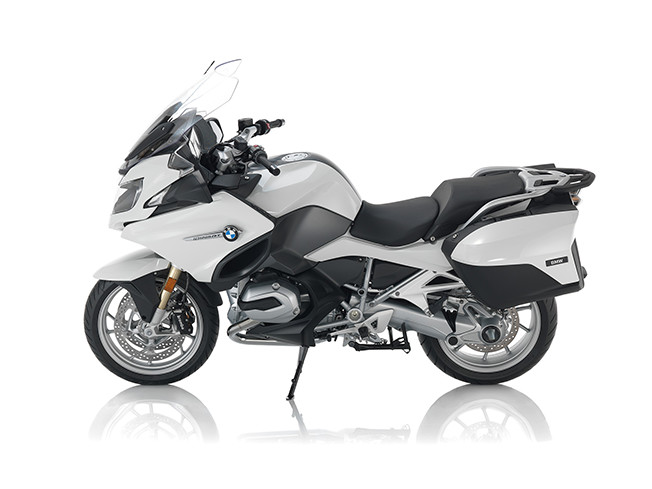 2017 BMW R 1200 RT in Orange Park, Florida