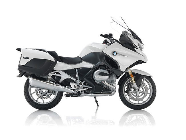 2017 BMW R 1200 RT in Sioux City, Iowa