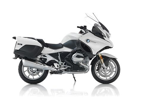 2017 BMW R 1200 RT in Greenville, South Carolina