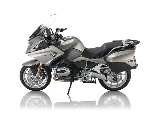 2017 BMW R 1200 RT in Palm Bay, Florida