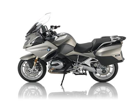 2017 BMW R 1200 RT in Daytona Beach, Florida