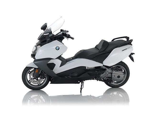2017 BMW C 650 GT in Daytona Beach, Florida