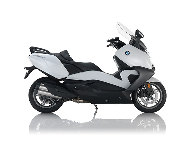 2017 BMW C 650 GT in Gaithersburg, Maryland