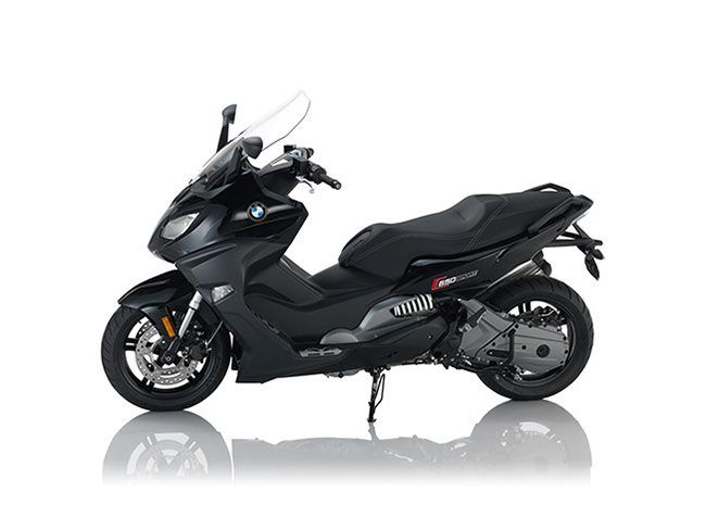 2017 BMW C 650 Sport in Sarasota, Florida