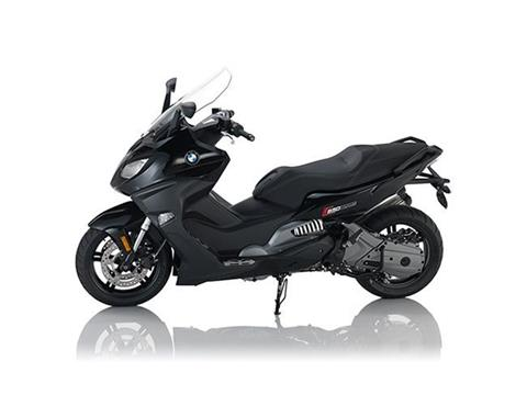 2017 BMW C 650 Sport in Broken Arrow, Oklahoma