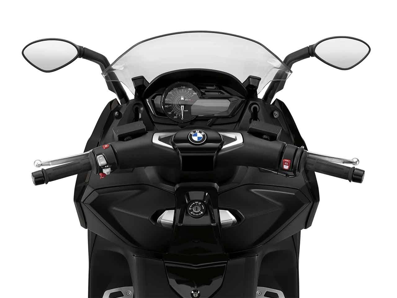 2017 BMW C 650 Sport in Port Clinton, Pennsylvania