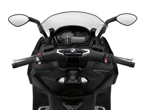 2017 BMW C 650 Sport in Aurora, Ohio