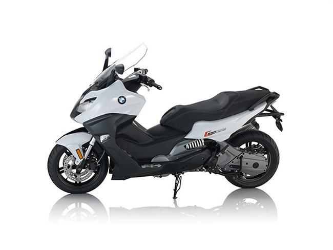 2017 BMW C 650 Sport in Centennial, Colorado