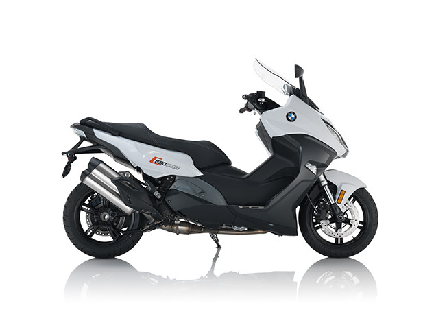 2017 BMW C 650 Sport in Greenville, South Carolina