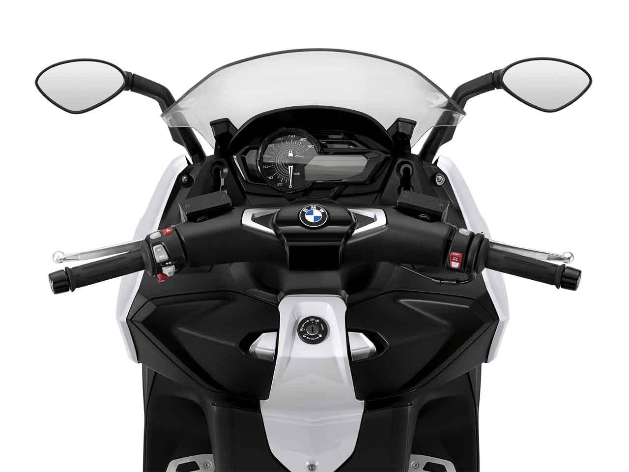 2017 BMW C 650 Sport in Gaithersburg, Maryland