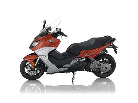 2017 BMW C 650 Sport in Boerne, Texas