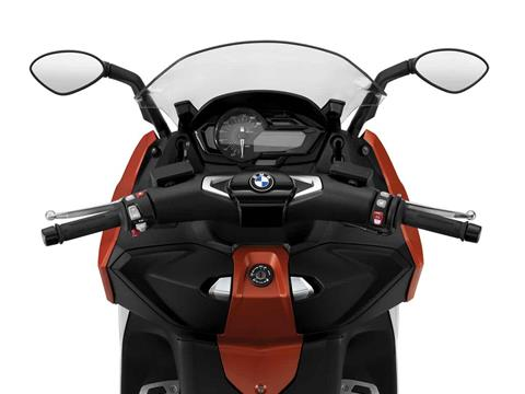 2017 BMW C 650 Sport in Omaha, Nebraska