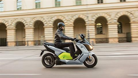 2017 BMW C Evolution in Sarasota, Florida