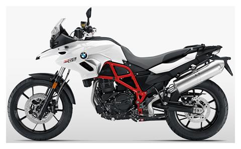 2018 BMW F 700 GS in Sarasota, Florida