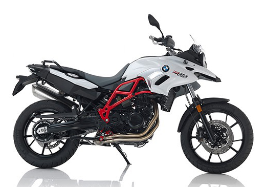 2018 BMW F 700 GS in Greenville, South Carolina