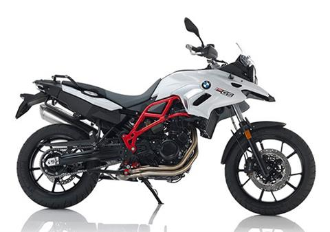 2018 BMW F 700 GS in Columbus, Ohio