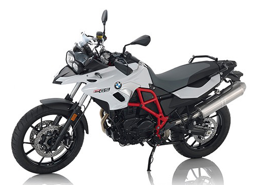 2018 BMW F 700 GS in Sioux City, Iowa