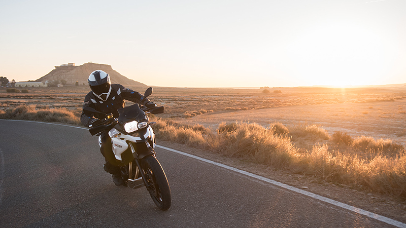 2018 BMW F 700 GS in Chico, California