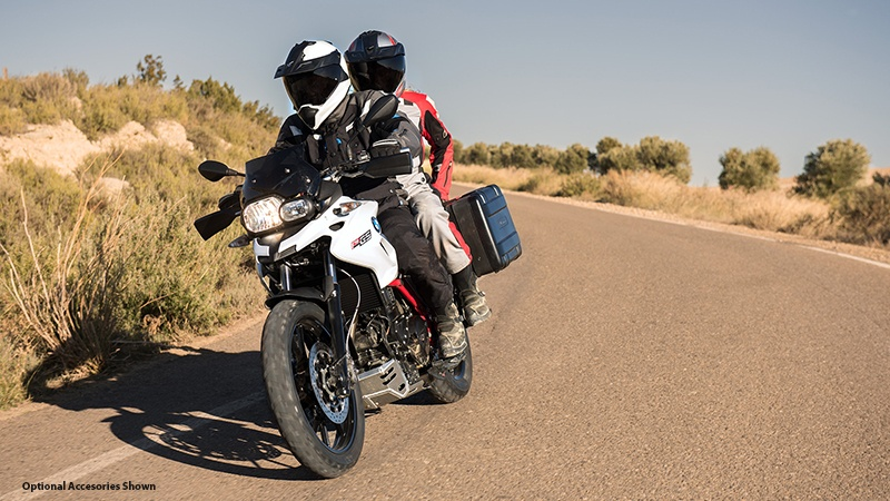 2018 BMW F 700 GS in Tucson, Arizona