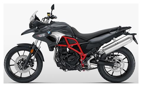 2018 BMW F 700 GS in Boerne, Texas - Photo 1