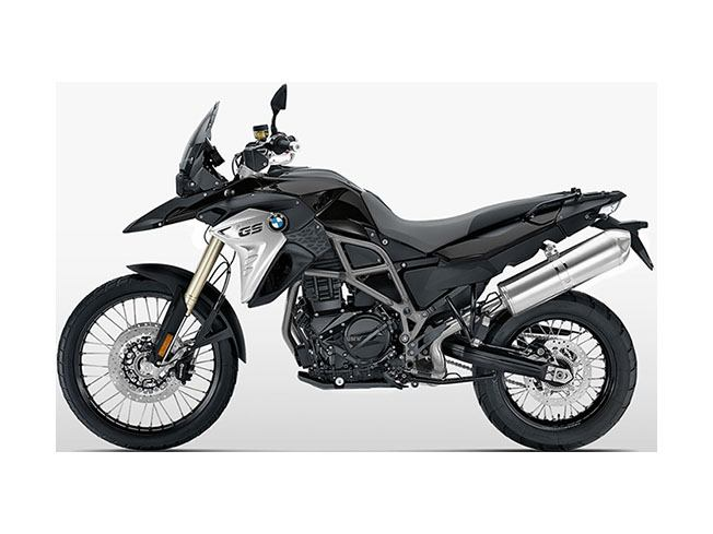 2018 BMW F 800 GS in Sioux City, Iowa