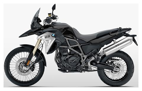 2018 BMW F 800 GS in Saint Charles, Illinois