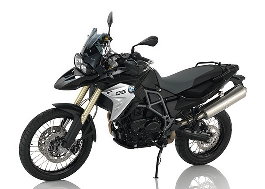 2018 BMW F 800 GS in Palm Bay, Florida
