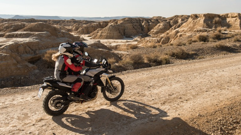 2018 BMW F 800 GS in Tucson, Arizona