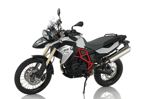 2018 BMW F 800 GS in Boerne, Texas