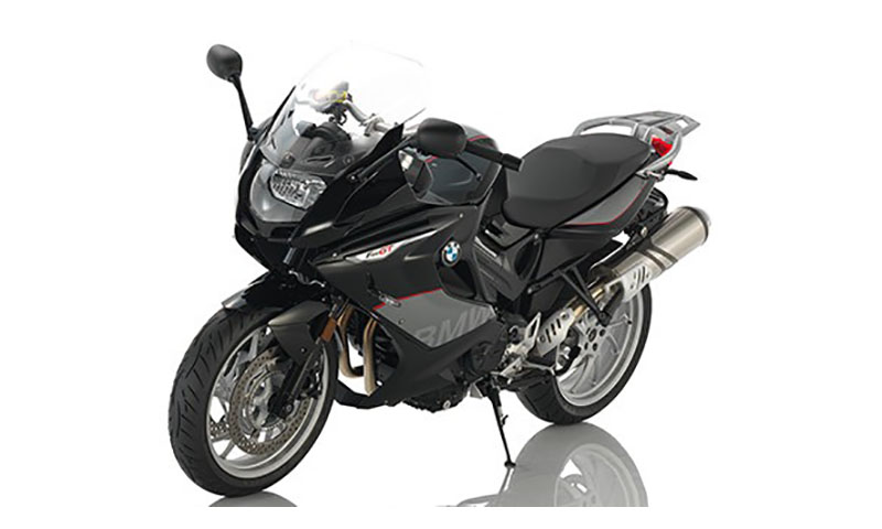 2018 BMW F 800 GT in Palm Bay, Florida