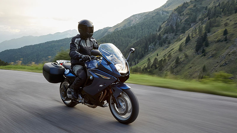2018 BMW F 800 GT in Centennial, Colorado