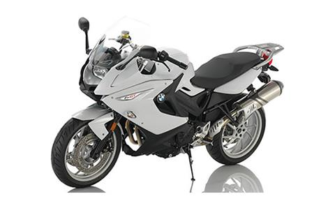 2018 BMW F 800 GT in Sioux City, Iowa