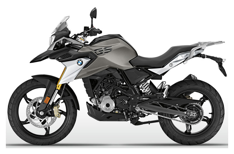 2018 BMW G 310 GS in Port Clinton, Pennsylvania