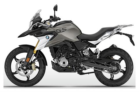 2018 BMW G 310 GS in Cleveland, Ohio