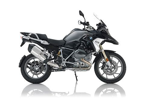 2018 BMW R 1200 GS in Columbus, Ohio