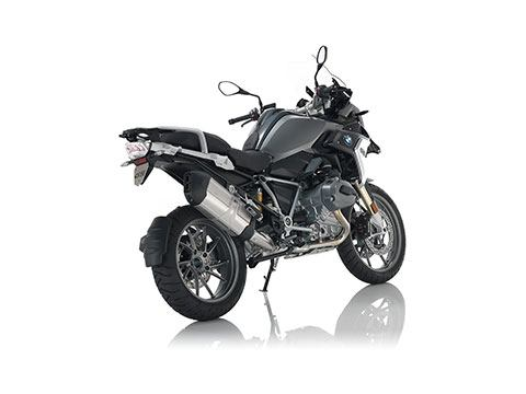 2018 BMW R 1200 GS in Aurora, Ohio