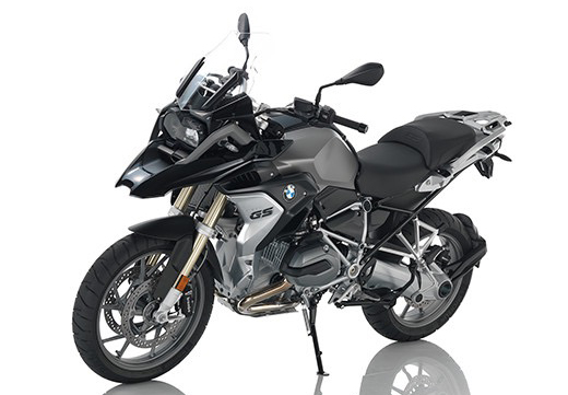 2018 BMW R 1200 GS in Ferndale, Washington