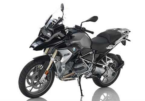 2018 BMW R 1200 GS in Baton Rouge, Louisiana