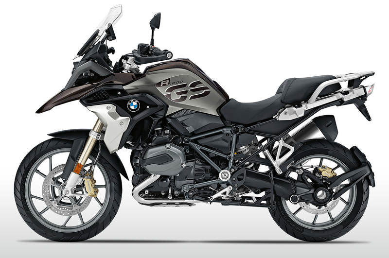 2018 BMW R 1200 GS in Greenville, South Carolina