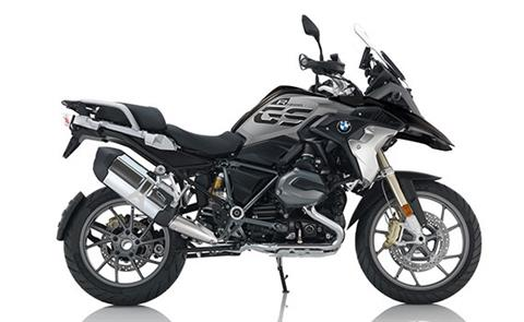 2018 BMW R 1200 GS in Cape Girardeau, Missouri
