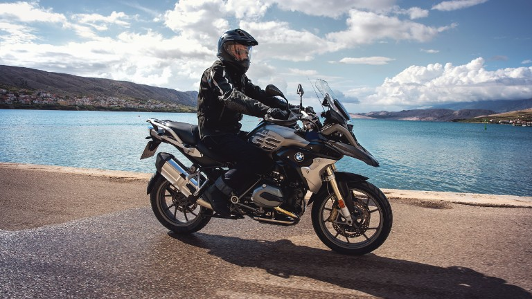 2018 BMW R 1200 GS in Chico, California