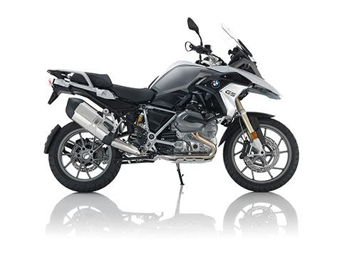 2018 BMW R 1200 GS in Sarasota, Florida
