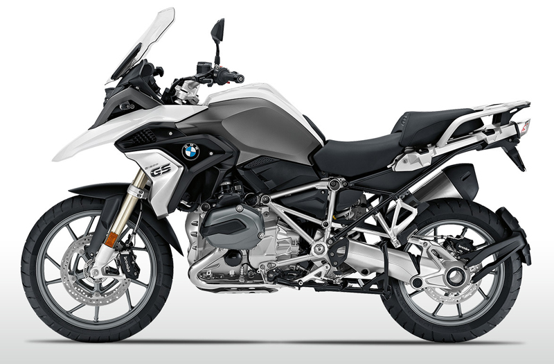 2018 BMW R 1200 GS in Norfolk, Virginia - Photo 1