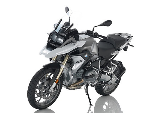 2018 BMW R 1200 GS in New Philadelphia, Ohio