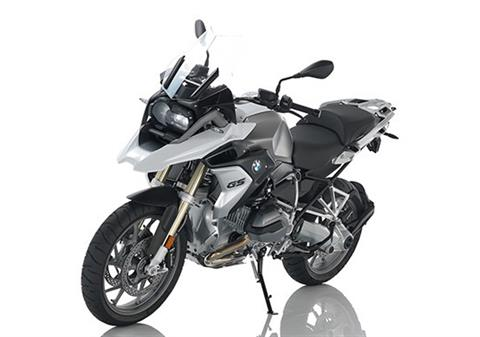 2018 BMW R 1200 GS in Cleveland, Ohio