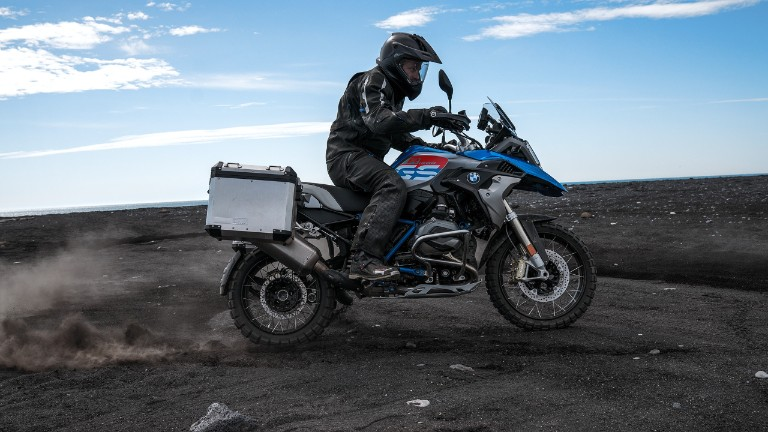 2018 BMW R 1200 GS in Centennial, Colorado - Photo 14