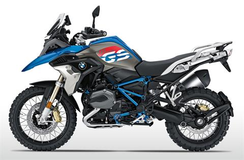2018 BMW R 1200 GS in Centennial, Colorado - Photo 1